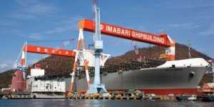 Japan's mega yard joint venture becomes a strong rival to Asian yards