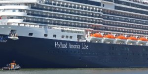 Holland America Line announces the extension operational pause