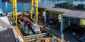 Wilson Sons to build six tugboats in the first quarter of 2021