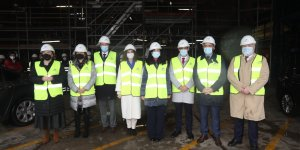 Spanish shipyard Navantia to build offshore patrol vessel for Morocco