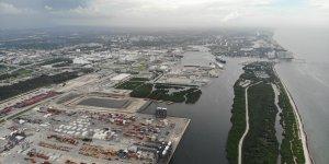 "Port Everglades receives approval for ""Marine Highway"" designation"