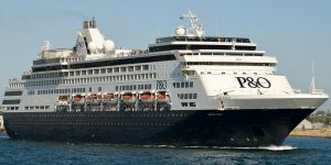 Vasco Da Gama to operate under Mystic Cruises