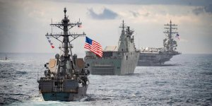US Navy works on hybrid fleet of manned and unmanned platforms