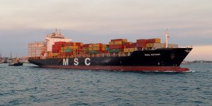 MSC to work on viability of hydrogen as containership fuel