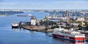 Cargo structure changes occur in Port of Riga in 2020