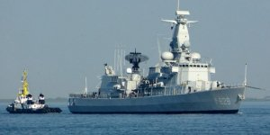 Netherlands and Belgium to build Anti-Submarine Warfare frigates