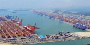 Busan Port expand logistics connection between Busan and Indonesia