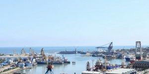 Bibiheybat Ship Repair Yard repaired 71 vessels in 2020