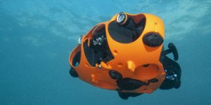 Bureau Veritas completes inspection of first remote underwater ship