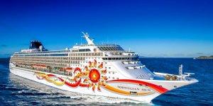 Norwegian Cruise Line cancels its April Program