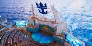 Cruise operator Royal Caribbean to sell Azamara Brand