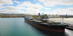 Castor Maritime buys 2006-built Japanese capsize bulker