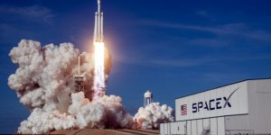 Elon Musk's company SpaceX buys two offshore rigs