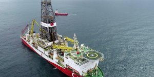 Turkey's drillship Fatih to start drilling at new location next month