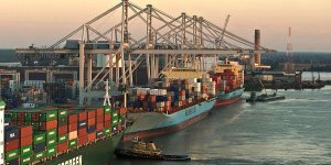 Savannah Port receives more than 4.6M TEUs in 2020