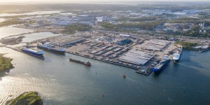Port of Gothenburg to use new shore power system to reduce carbon footprint