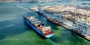 Port of Rotterdam joins BIM Basis Infra for digital collaboration
