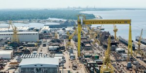 Huntington Ingalls Industries receives $175 Million contract from US Navy