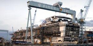 Fincantieri works on Merchant Ships Division