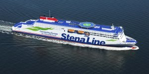 Stena Line signs 20-year contract with Freeport of Ventspils in Latvia