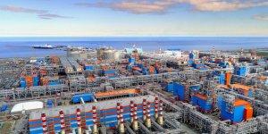 NOVATEK formally joins Arctic Economic Council