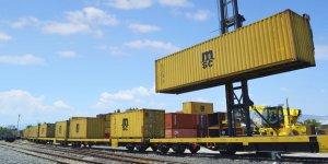 MSC debuts blocktrain from Jinhua to Ningbo