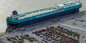 Wallenius Wilhelmsen Ocean received $18 million fine for cartel conduct