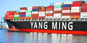 Yang Ming receives one more 11,000 TEU ship