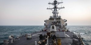 US Navy conducts navigation operation in South China Sea