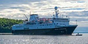 Adventure Canada cancels its 2021 cruise program