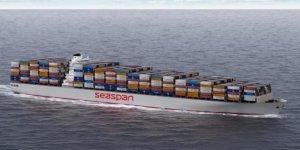 Seaspan Corporation orders two 24,000 TEU boxships