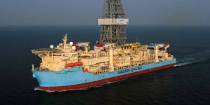 Maersk Drilling awarded drillship contract by Korea National Oil Corporation