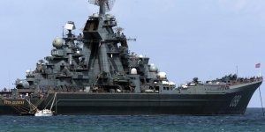 Russia, Iran and China to hold joint naval drills in the Indian Ocean