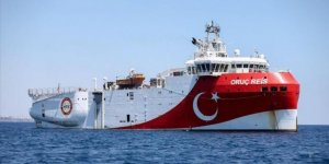 Turkey and US conduct maritime exercise in Black Sea