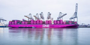 Ocean Network Express becomes latest company to trial GoodFuels's biofuel