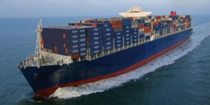 China United Lines works on Europe voyages