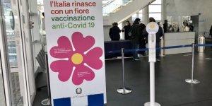Costa's Savona Cruise Terminal becomes vaccination center