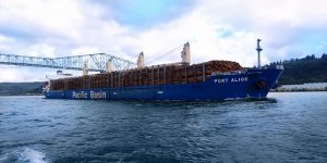 Pacific Basin to receive another ultramax