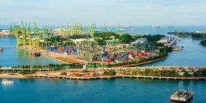 Port Authority of Singapore crosses 100,000 mark for crew change