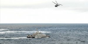 Multinational naval exercise of Pakistan comes to end