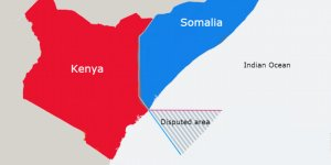 Somalia rejects Kenya's 4th request to delay maritime case