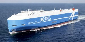Japan's Mitsui OSK Lines merges marine and engineering units