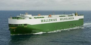 Wallenius Wilhelmsen aims to build wind-powered ships by 2025