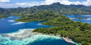 Solomon Islands face another big oil spill