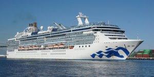 Princess Cruises unveils Australia-based 2023 World Cruise