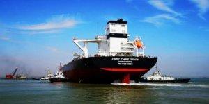 Explosion erupted onboard CSSC Shipping bulker near Gibraltar