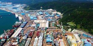 Pancon Line orders 1800 TEU containership at Hyundai Mipo