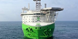 DEME Offshore wins contract from Belgium's Parkwind