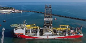 Turkey to invest nearly $111 million for Black Sea gas facility