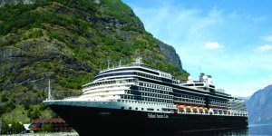 Holland America cancels sailings after Canada closed its ports and waters